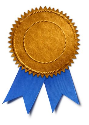 prize-medal