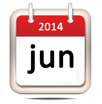 6 junio 2014