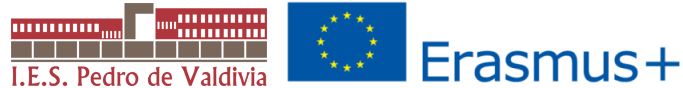 Logo IESPV Erasmus+