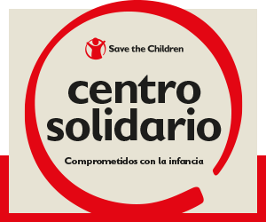 Centro solidario comprometido con la infancia