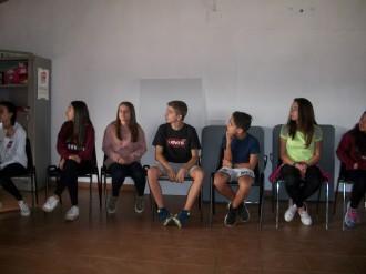Proyecto Alumnado Acompañante